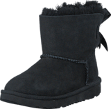 UGG - Mini Bailey Bow II Kids Black