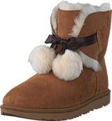 UGG - Gita Kids Chestnut