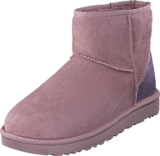 UGG - Classic Mini II Metallic Dusk