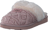 UGG - Cozy Cable Dusk