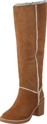 UGG - Kasen Tall Chestnut