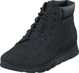 Timberland - Killington 6 In Black