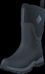 Muckboot - Arctic Sport II Grip Black