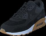 Nike - Women's Air Max 90 Se Black/Black Light Brownwhite