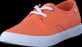 Quiksilver - Shorebreak Orange/Orange/Black