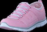 Polecat - 435-2311 Comfort Sock Pink