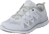 Polecat - 435-3407 Comfort Sock White