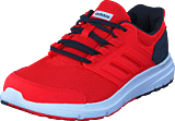 adidas Sport Performance - Galaxy 4 M Hi-Res Red S18/Carbon S18