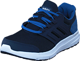 adidas Sport Performance - Galaxy 4 M Collegiate Navy/Ash Blue S18