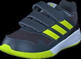 adidas Sport Performance - Altarun Cf K GreyFive/SolarYellow/CoreBlack