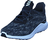 adidas Sport Performance - Alphabounce Sd M Core Black/Ftwr White/Carbon