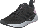 adidas Sport Performance - Questar Cc W Carbon S18/Aero Pink S18
