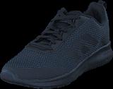 adidas Sport Performance - Cf Element Race Core Black/Grey Five F17
