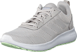 adidas Sport Performance - Cf Element Race W Ftwr White/Grey One/Aero Green