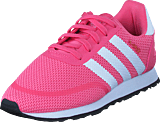 adidas Originals - N-5923 C Chalk Pink/Ftwr Wht/Grey Three