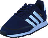 adidas Originals - N-5923 C Collegiate Navy/Ftwr Wht/Grey