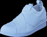 adidas Originals - Superstar Slipon Ftwr White/Ftwr White
