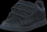 adidas Originals - Stan Smith Cf I Core Black/Ftwr White