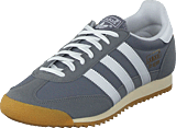 adidas Originals - Dragon Og Grey/Ftwr White/Ecru Tint S18