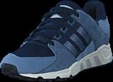 adidas Originals - Eqt Support Rf Collegiate Navy/Raw Grey S18