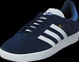 adidas Originals - Gazelle Collegiate Navy/Wht/TraceRoyal