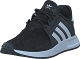 adidas Originals - X_Plr Core Black/Ftwr White/Black