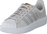 adidas Originals - Superstar Bold W Grey Two F17/Ftwr White