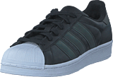adidas Originals - Superstar J Core Black/Ftwr White