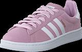 adidas Originals - Campus J Aero Pink S18/Ftwr White