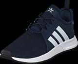 adidas Originals - X_Plr J Collegiate Navy/Ftwr White