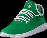 adidas Originals - Pw Hu Holi Tennis Hu Green/Ftwr White/Ftwr White