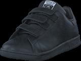 adidas Originals - Stan Smith Cf C Black/Black/Ftwr White