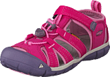 Keen - Seacamp Ii Cnx Kids Very Berry/lilac Chiffon