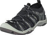 Keen - Evofit One Black/white