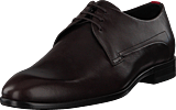 Hugo - Hugo Boss - Appeal_derb_lt Dark Brown