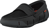 Swims - Stride Single Band Keeper Graphite/Black