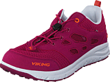 Viking - Saratoga Air Fuchsia/Orange