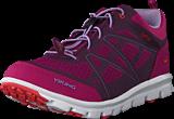 Viking - Vemdalen Gore-Tex® Plum/Dark Pink
