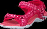 Leaf - Esbo Pink
