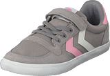 Hummel - Slimmer Stadil Low Jr Alloy