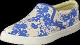 Hummel - Slip-on Cherry Blossom Jr Amparo Blue