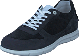 Birkenstock - Cincinnati Black Suede/nubuck Leather