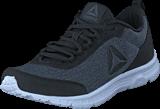 Reebok - Speedlux 3.0 Black/Ash Grey/White