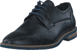 Lloyd - Kassan Black/blue