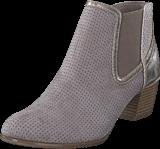 Jana - Boots Light Taupe