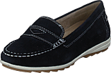 Jana - Loafer Navy