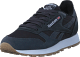 Reebok Classic - Cl Leather ESTL Coal/White