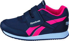 Reebok Classic - Royal Cljog 2 Kc Sport-Collegiate Navy/Acidpink
