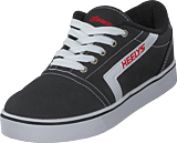 Heelys - Heelys Gr8 Pro Black/white/red