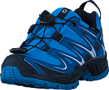 Salomon - XA Pro 3D CSWP K Hawaiian/Mykonos Blue/Navy